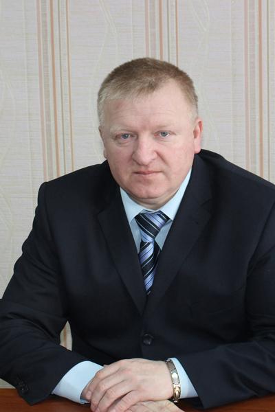 Приданников Андрей Александрович - Руководитель
